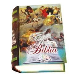As Mais Formosos Ensinamentos Da Biblia