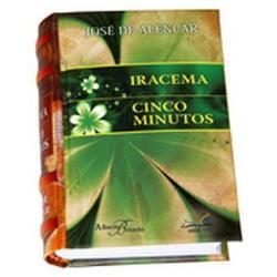 Iracema_Cinco_Minutos