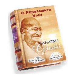 O_Pensamento_Mahatma_Gandhi
