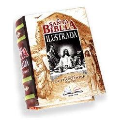 a santa biblia