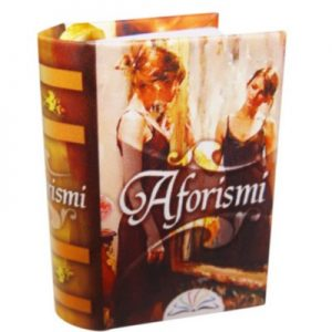 aforismi minibook