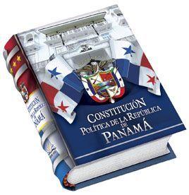 constitucion de panama