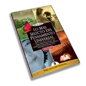 lo mas selecto pensamiento universal 5