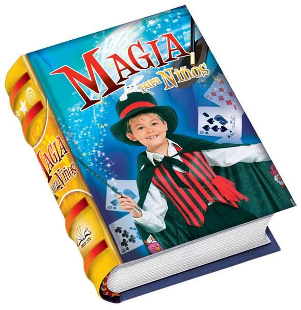 magia para ninos