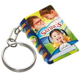 sayings_keychain_miniature_book