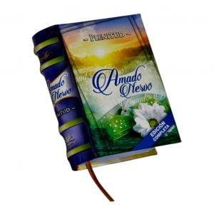 Amado Nervo miniature book libro