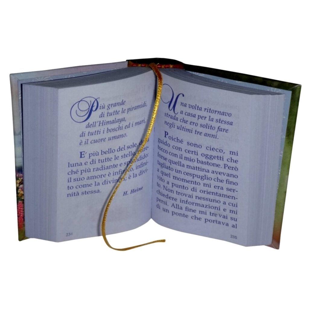 Amore-1-miniature-book-libro