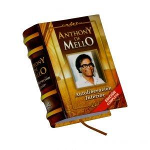 Anthony de Mello miniature book libro