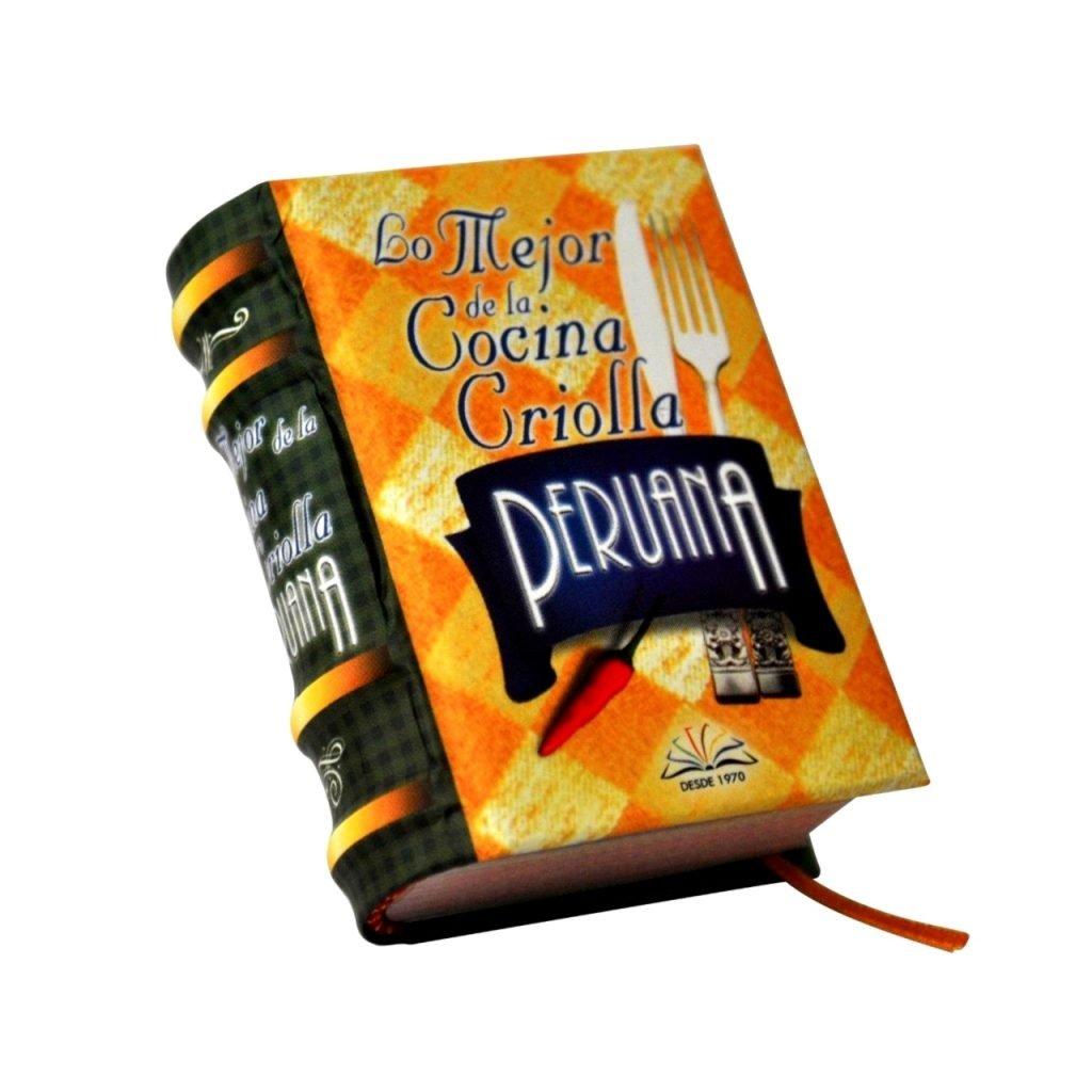 Cocina_Peruana_-miniature-book-libro
