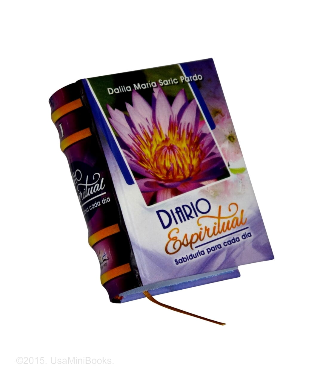 Diario_Espiritual-miniature-book-libro
