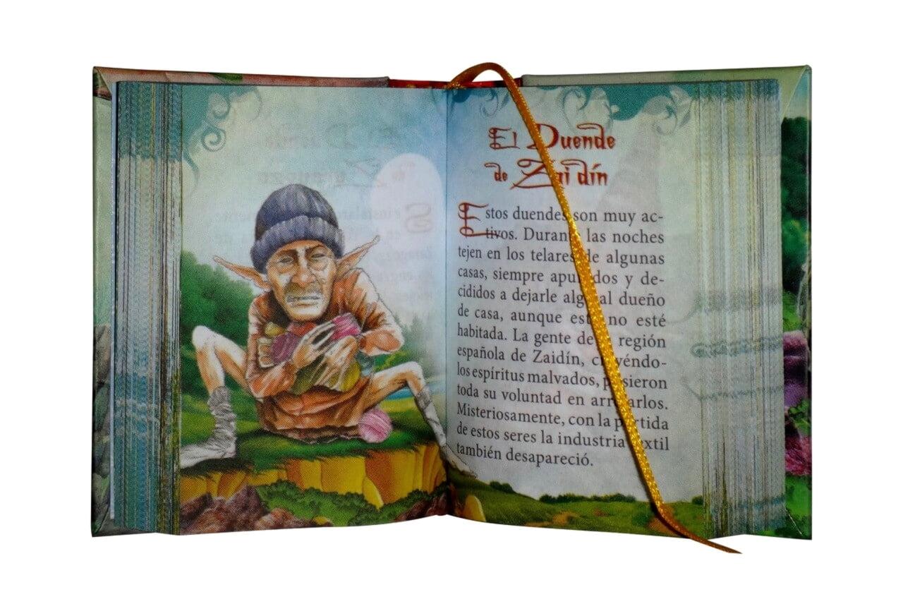 Duendes2-miniature-book-libro