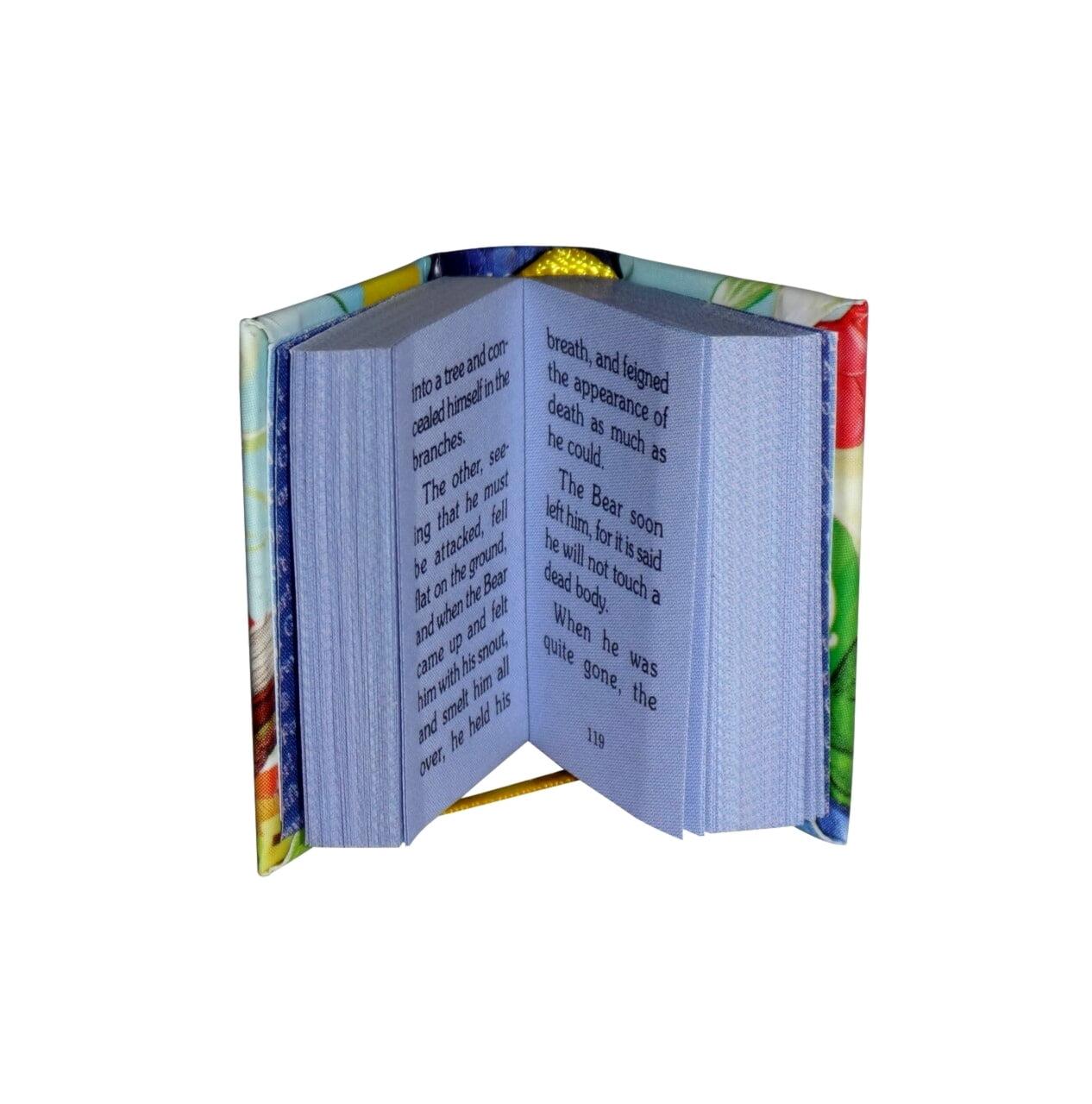Fables_2-miniature-book-libro