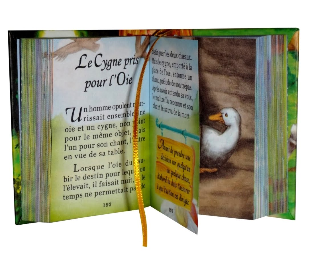 Fables_French-1-miniature-book-libro
