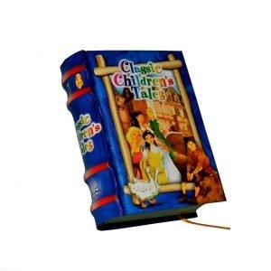 childrens tales miniature book libro