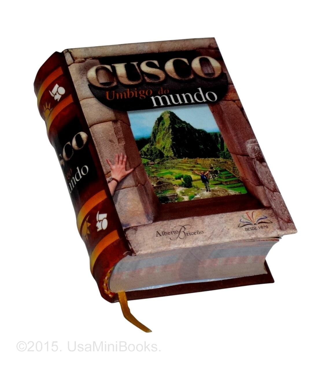 cusco-umbigo-do-mundo-miniature-book-libro