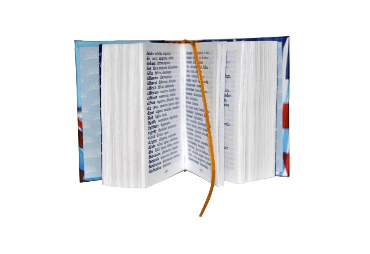 english-dictionary-1-miniature-book-libro