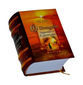 evangelho miniature book libro
