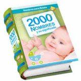 2000-nombres-minilibro-minibook-librominiatura