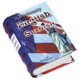 dictionary-english-spanish-miniature-book