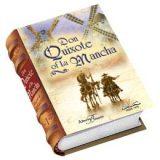 don-quixote-of-la-mancha-librominiatura