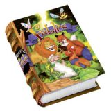 fables-ingles-miniature-book