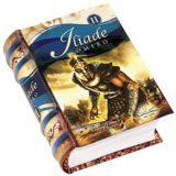iliade-ii-omero-minilibro-minibook-librominiatura