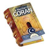 le.nectar-du-coran-frances-librominiatura