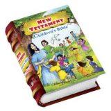 new-testament-childrens-bible-miniature-book