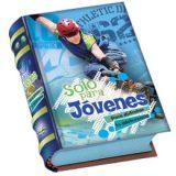 solo-para-jovenes-minilibro-minibook-librominiatura